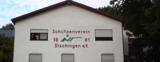 Schützenverein Dischingen